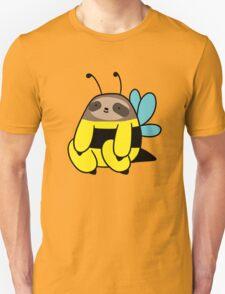 BumbleBee Sloth Unisex T-Shirt