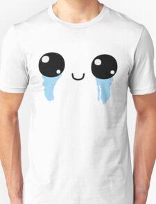 Isaac Speed Ball Face Unisex T-Shirt