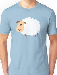sheep Unisex T-Shirt