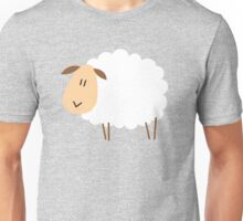 sheep Unisex T-Shirt