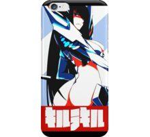 obey satsuki iPhone Case/Skin