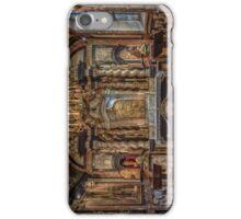 Wedding Chapel iPhone Case/Skin