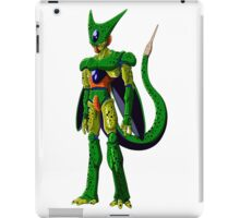 Imperfect Cell - Dragon Ball Z iPad Case/Skin