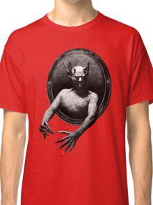 Haxan devil Classic T-Shirt