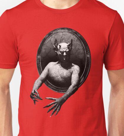 Haxan devil Unisex T-Shirt
