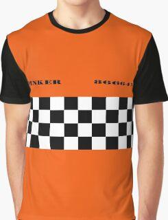 Shocker Graphic T-Shirt