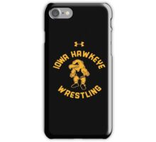 sports teams that represent the University iPhone Case/Skin
