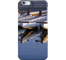 Dragon Boats iPhone Case/Skin