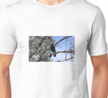 Magpies - Australian Bird Unisex T-Shirt