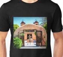 Santuario de Chimayo Unisex T-Shirt