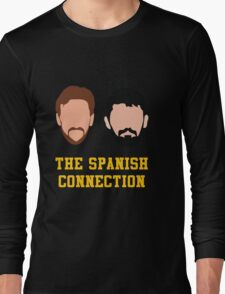 Nikola and Pau Long Sleeve T-Shirt