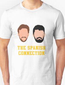 Nikola and Pau Unisex T-Shirt