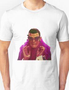 Rotten Glam Disguise Unisex T-Shirt