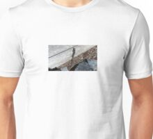 Eastern Water Skink - Blue Mountains Unisex T-Shirt