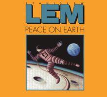 Lem - Peace  by MountAnalogue