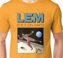 Lem - Peace  Unisex T-Shirt