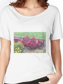 Flowers - 10 Women's Relaxed Fit T-Shirt