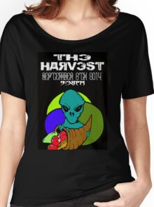 The Harvest Women's Relaxed Fit T-Shirt