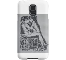 Adaptation of Tee Corinne's A Woman's Touch (1979) Samsung Galaxy Case/Skin