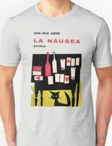 La Nausea T-Shirt