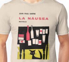 La Nausea Unisex T-Shirt