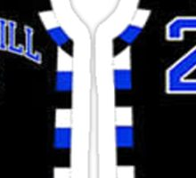 Nathan Scott Jersey #23 Sticker