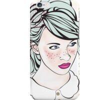 Sofia iPhone Case/Skin