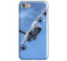 A400M Airbus iPhone Case/Skin