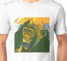 CV chimpanzee Unisex T-Shirt