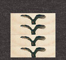 Birds - Birds in the Trap Sing McKnight - Travis $cott Pullover