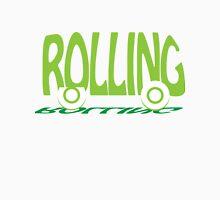 Rolling Bus Classic T-Shirt