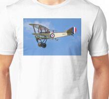 Sopwith Pup 9917 G-EBKY Unisex T-Shirt