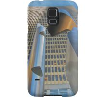 Embarcadero Sculpture - Willi Gutmann Samsung Galaxy Case/Skin