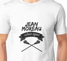 Jean Moreau Defense Squad Unisex T-Shirt