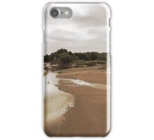 Shallow Waters iPhone Case/Skin