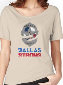 Dallas Strong Women's Relaxed Fit T-Shirt