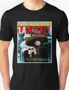 royce and marilyn  Unisex T-Shirt