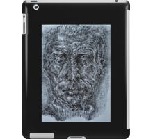 Mr. Samuel Beckett  iPad Case/Skin