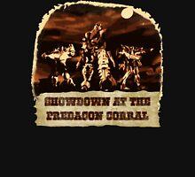 Showdown at the PK Corral T-Shirt