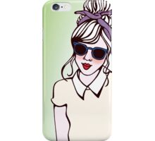 Duda iPhone Case/Skin