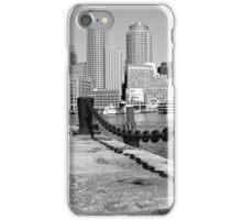 Boston iPhone Case/Skin