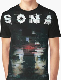 Soma Graphic T-Shirt