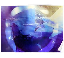 Abstract Memories 03 Poster