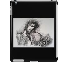 Lost Performance  iPad Case/Skin