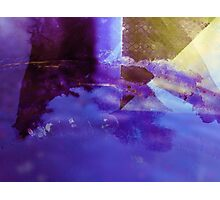 Abstract Memories 04 Photographic Print