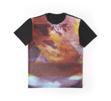 Abstract Memories 05 Graphic T-Shirt