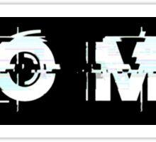 Soma Classic Sticker