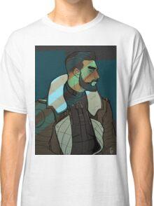 Elder Maxson Classic T-Shirt