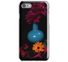 Energy and Enthusiasm iPhone Case/Skin