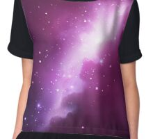 Ghost Nebula 04 Chiffon Top